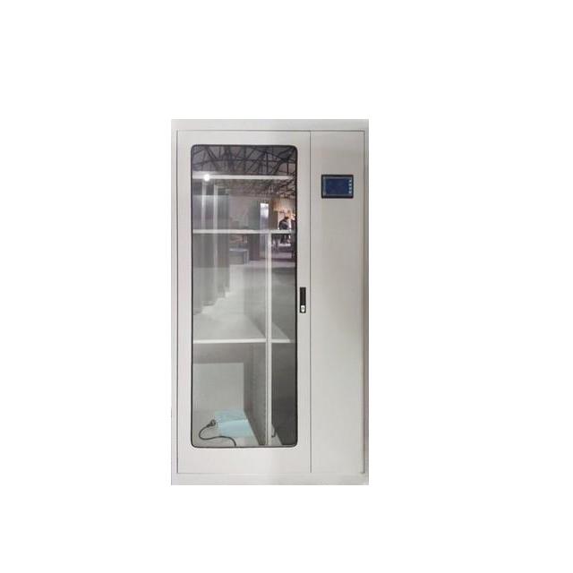 智能工具柜,適用于科研單位,如農業所、生物制品研究所等,或建筑工程行業